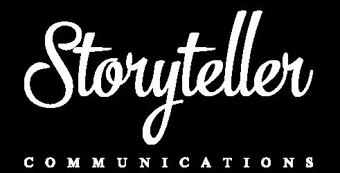 Storyteller Communications, Inc.